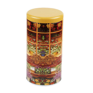 Round 3 Tier Storage Tin - Ld Packagingmall