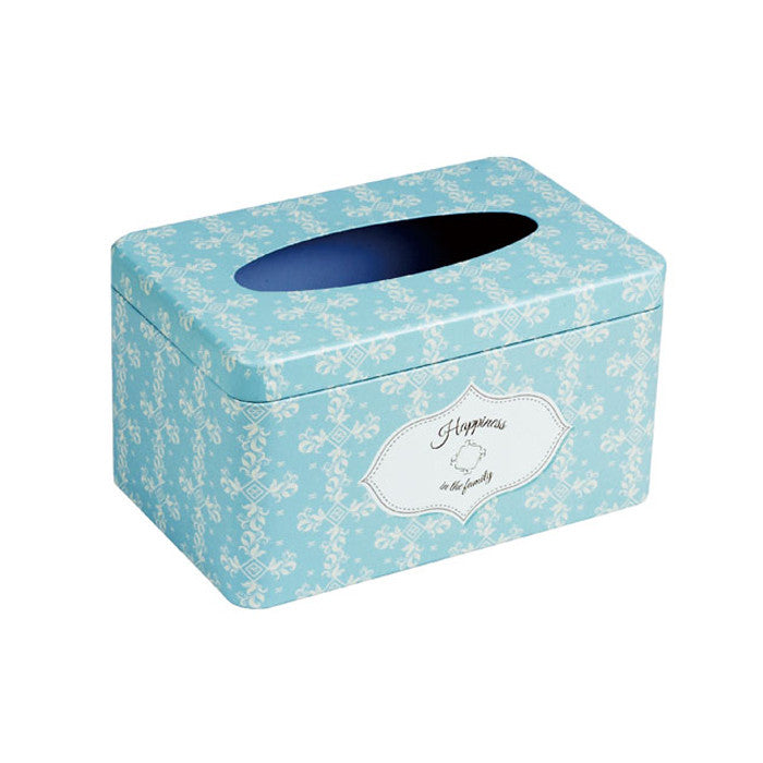 Deep Tissue Box - Ld Packagingmall