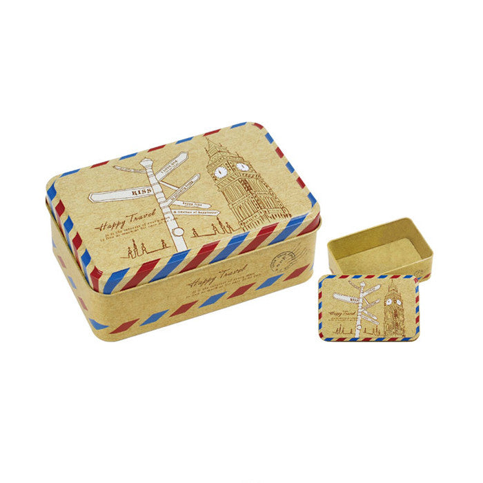 Rectangular Slip Lid with Inside Print - Ld Packagingmall