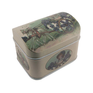 Treasure Chest - Ld Packagingmall