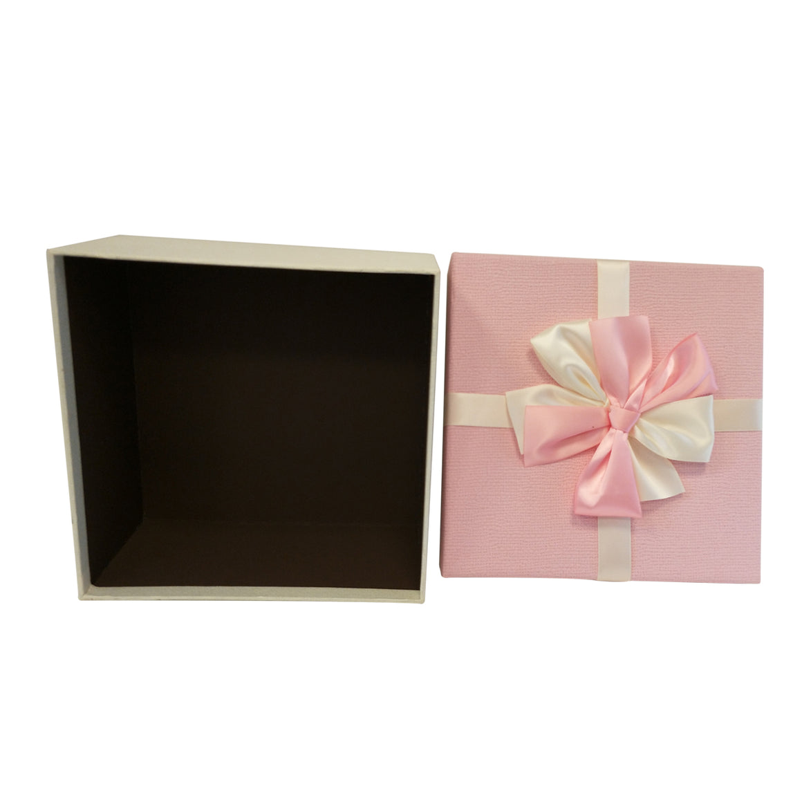 Gift Box with Bow - Set of 3