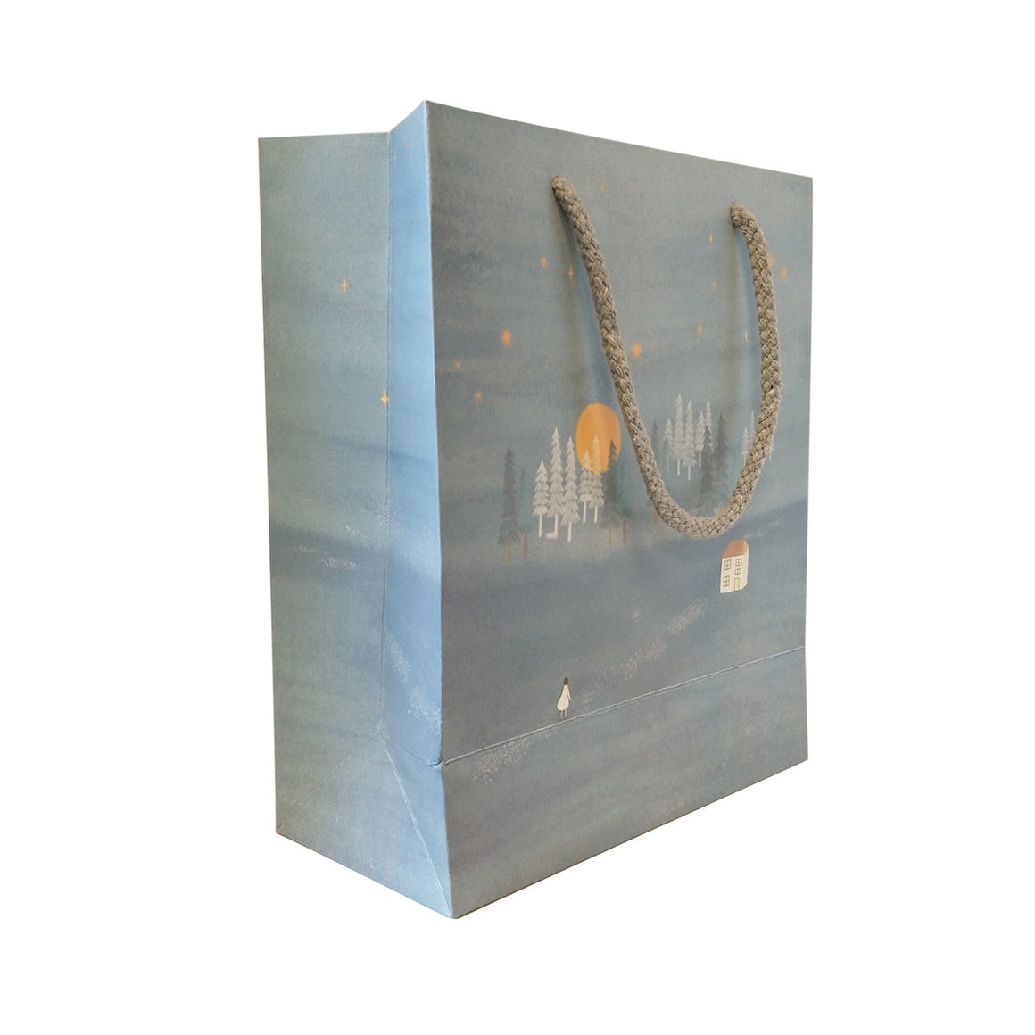 Gift Carrier Bag - Ld Packagingmall