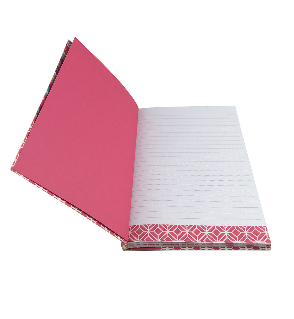 Custom Made All Size Soft Bound Notebook - Ld Packagingmall