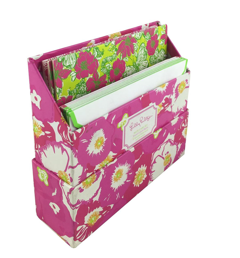 Writing Paper and Envelops Storage Set - Ld Packagingmall