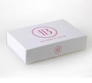 Luxury folding gift box with ribbon - Ld Packagingmall