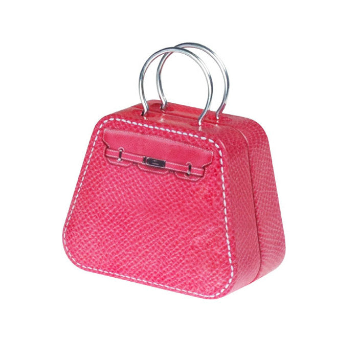 Handbag Shaped Storage Tin - Ld Packagingmall