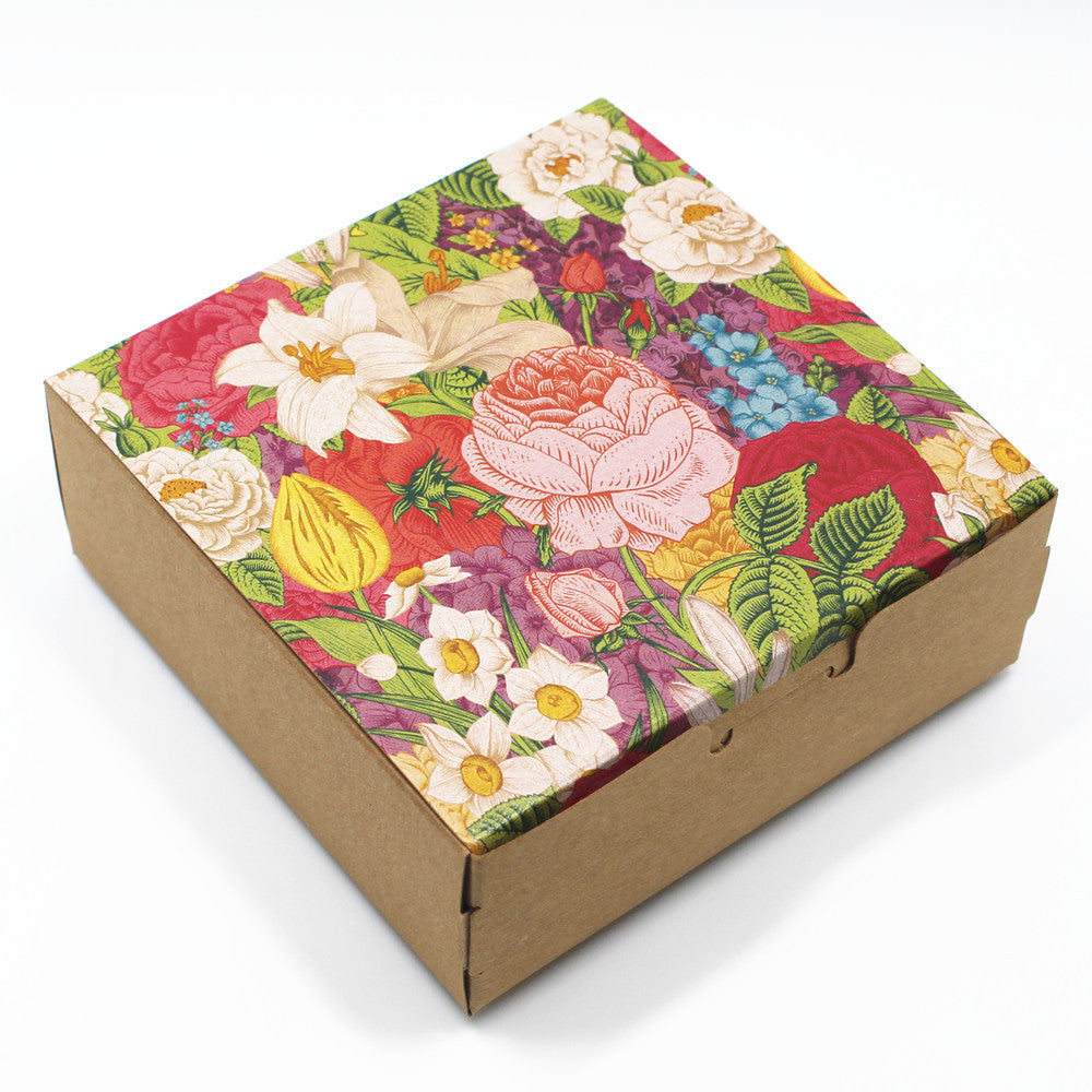 Kraft Paper Cake Gift Box - Ld Packagingmall