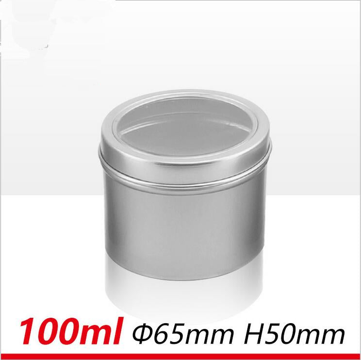100ml Great Survival Candle Tins - Ld Packagingmall