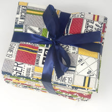 MODA Sweetwater Varsity Collection, Fat Quarter bundle
