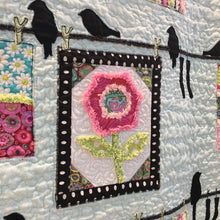 Bird On a Wire Quilt kit