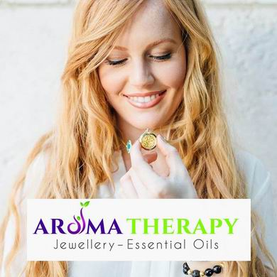 Wearable Aromatherapy Jewellery - Stress Relief for all the Family