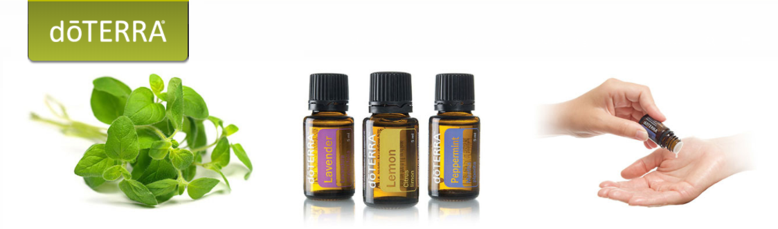 Aromatherapy Essential Oil Diffuser Jewellery and doTERRA Essential Oils