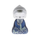 Balance the Mind - Little Buddha Collectable Figurine -  130mm - Gift Idea