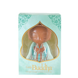 Be Patient - Little Buddha Collectable Figurine -  130mm - Gift Idea