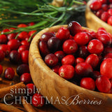Christmas Berries Fragrance Oil 12ml