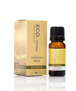 Ambience Essential Oil Blend 10ml - ECO Aroma