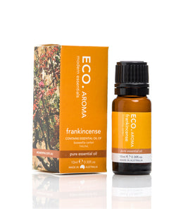 Frankincense Essential Oil 10ml - ECO Aroma