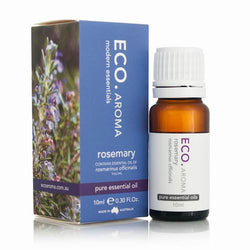 Rosemary Essential Oil 10ml - ECO Aroma