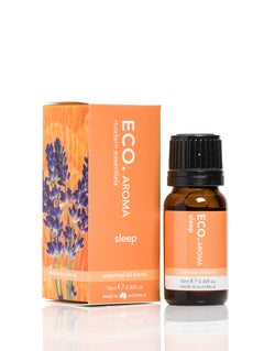 Sleep Essential Oil Blend 10ml - ECO Aroma