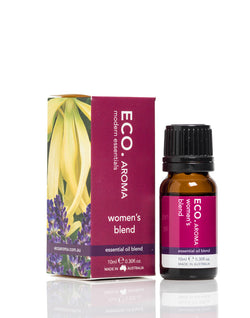 Woman Essential Oil Blend 10ml - ECO Aroma