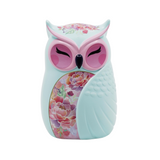KINDNESS - Owl Figurine 90mm - Wise Wings - Gift idea