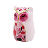 WISDOM - Owl Figurine 90mm - Wise Wings - Gift idea