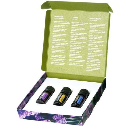 doTERRA Introductory Kit (AUS) Single