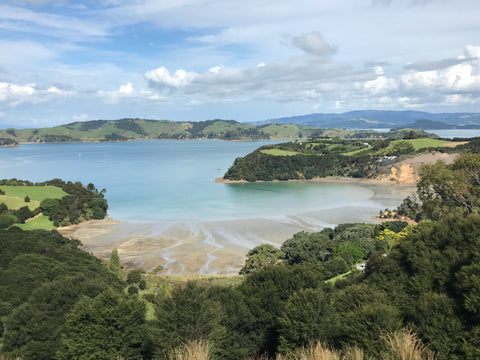 Omaru Bay Waiheke Island New Zealand Premium Tour Customised Private  tours sightseeing
