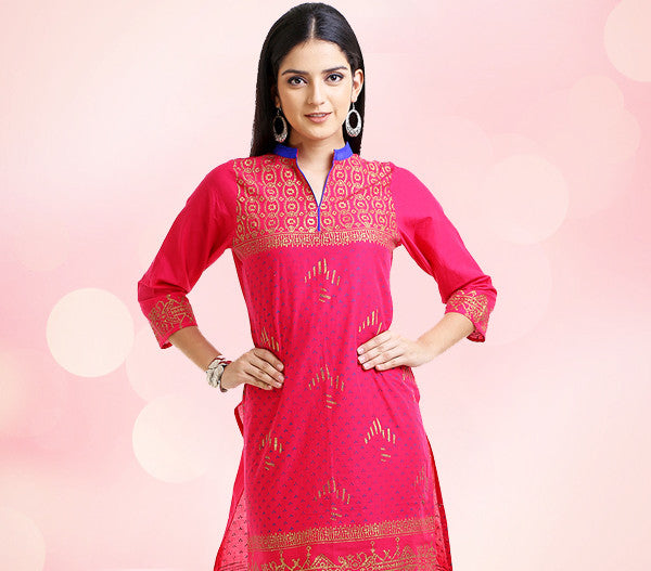 Ethnic wear for women, georgette, jacquard, rayon, cotton, party wear, online shopping, embroidered, printed, block printed, kurtis, kurtas, tops.