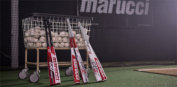 Introducing Marucci CAT 8 Baseball Bats – 99BATS com