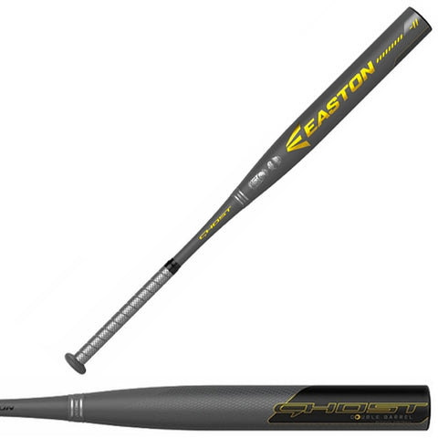 Easton 2019 Ghost (-11) USSSA Fastpitch Softball Bat - FP19GHU11 - Discontinued