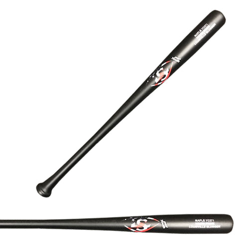 Louisville Slugger Youth Y271 Prime Maple Baseball Bat - WTLWYM271A18