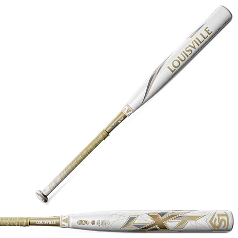 Louisville Slugger 2019 LXT X19 (-10) Fastpitch Softball Bat - WTLFPLX19A10