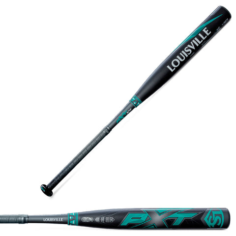 Louisville Slugger 2019 PXT X19 (-9) Fastpitch Softball Bat - WTLFPPX19A9