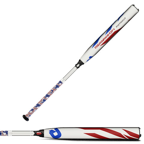 DeMarini 2019 CF ZEN PATRIOT (-10) Special Custom Edition