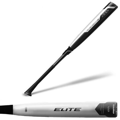 Axe Bat 2019 Elite Hybrid (-3) BBCOR Baseball Bat - L130G