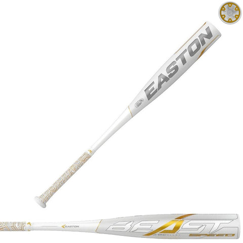 Easton 2019 Beast Speed (-10) 2 5/8 USSSA Baseball Bat - SL19BS108 - Discontinued