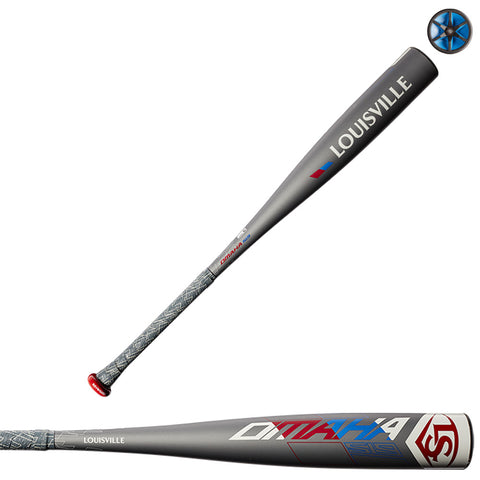 "Louisville Slugger 2019 (-10) 2 3/4"" USSSA Baseball Bat - WTLSLO519X10 - Discontinued"