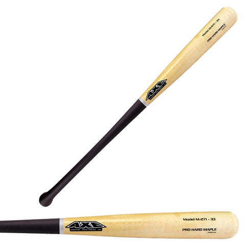 Axe Bat 271 (-3) Maple Wood Baseball Bat - L118