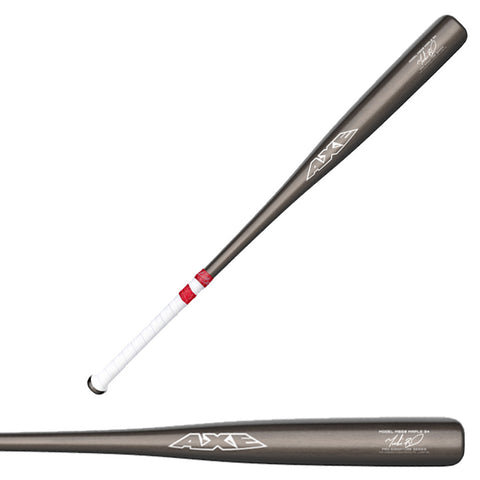Axe Bat MB50 Mookie Betts (-3) Pro Hard Maple Wood Baseball Bat - L122