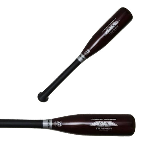 Axe Bat Hard Maple Composite One-Hand Trainer  - L106F