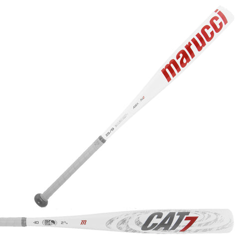 "Marucci CAT7 (-10) 2 3/4"" USSSA Baseball Bat - MSBC7X10"