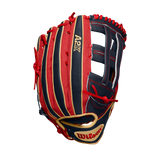 "Wilson A2K 2020 12.5"" Mookie Bets Outfield Baseball Glove - WTA2KRB20MB50G"