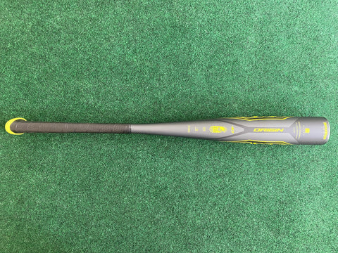 "Axe Bat 2018 ORIGIN (-10) 2 5/8"" USSSA Baseball Bat - L144F - Demo Bats"