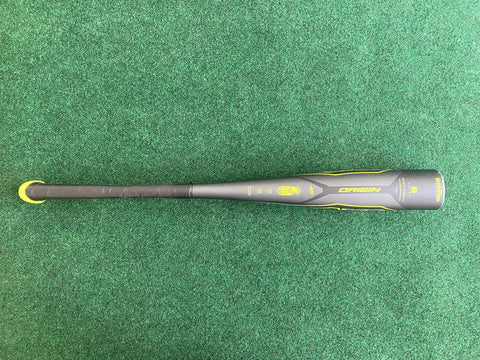 "Axe Bat 2018 Origin (-10) 2 3/4"" USSSA Baseball Bat - L161F - Demo Bat"
