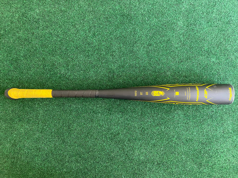 Axe Bat 2017 Origin (-10) Big Barrel Baseball Bat - L144E - Demo Bat