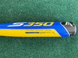 "Easton 2018 S350 USA (-11) 2 1/4"" Baseball Bat - YSB18S350 - Demo Bats"