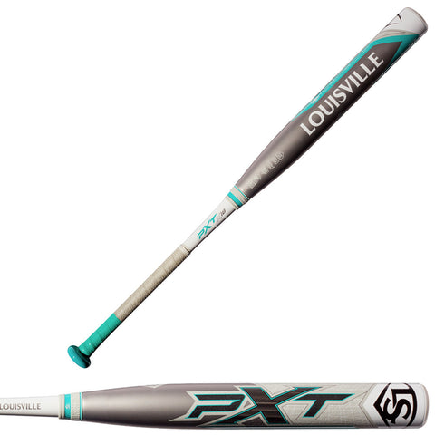 Louisville Slugger 2018 PXT (-10) Fastpitch Softball Bat - WTLFPPX18A10