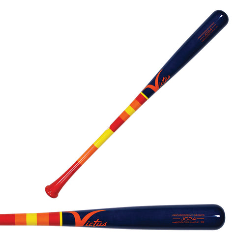 Victus H-Town JC24 Pro Reserve LIMITED EDITION (Individually Numbered) Maple Wood Baseball Bat - Discontinued