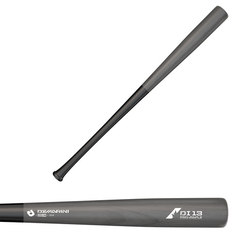 DeMarini 2018 DI13 PRO MAPLE COMPOSITE - WTDXI13BG